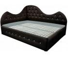 Угловая кровать Афина