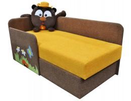Детский диванчик Смешарик