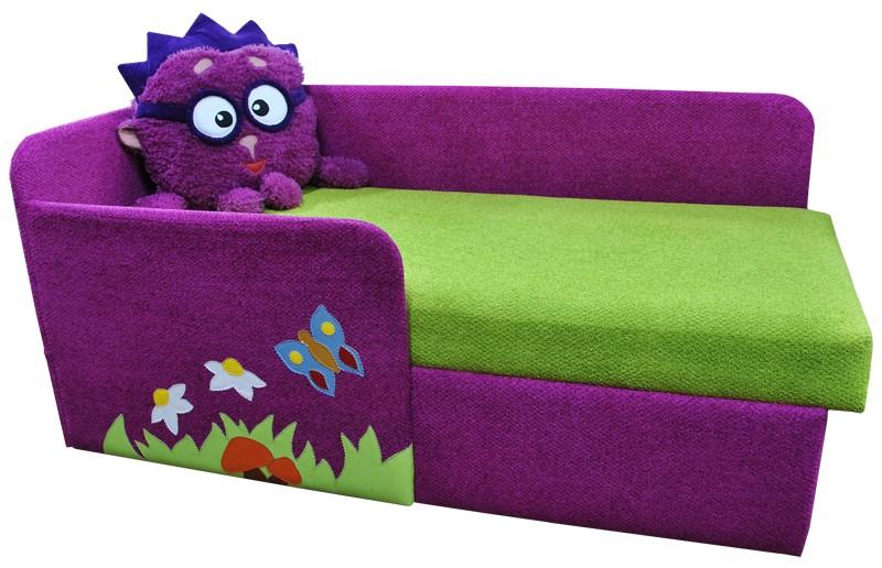 Хотите приобрести детский диван?